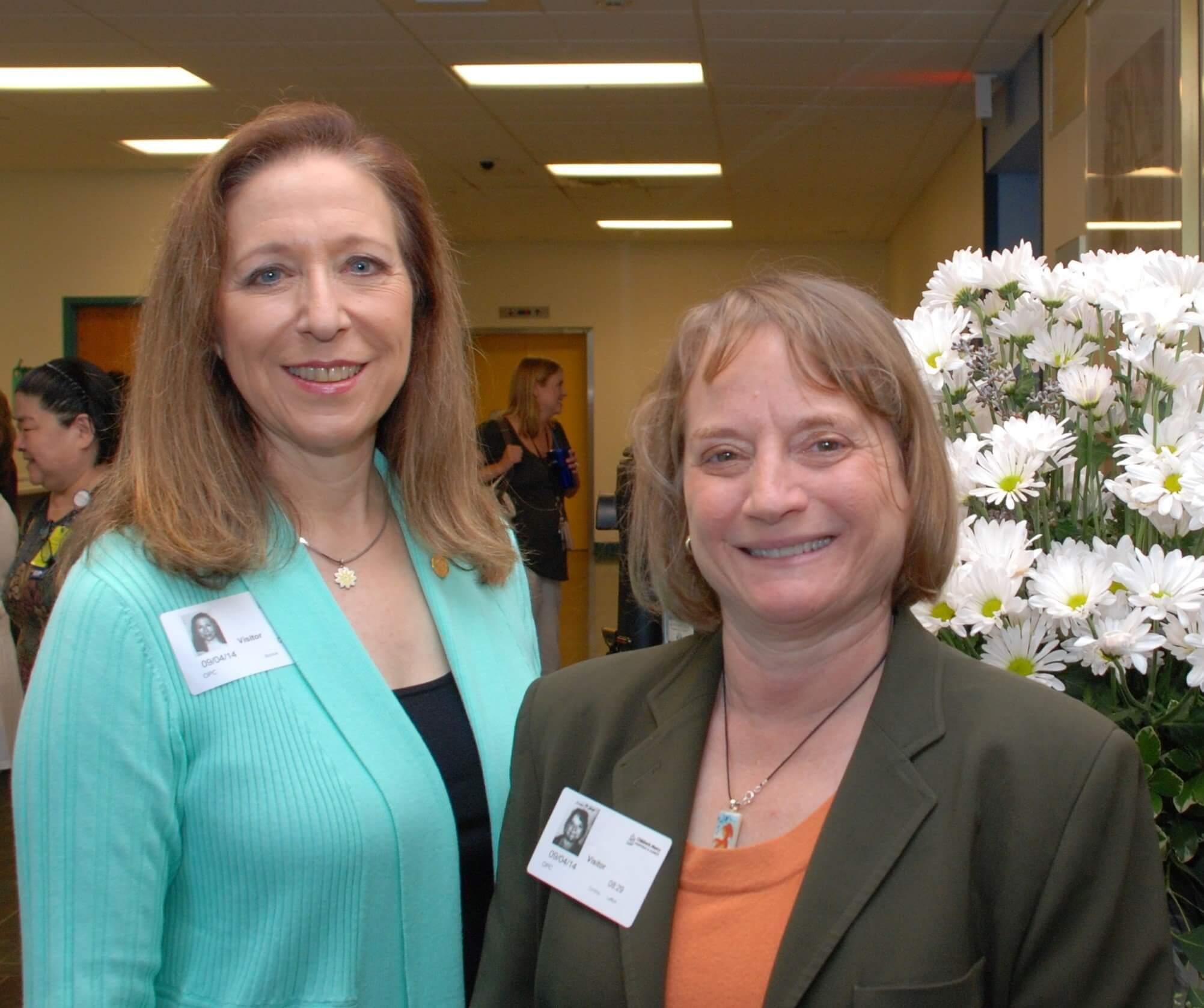 Cindy Lefton Daisy Foundation